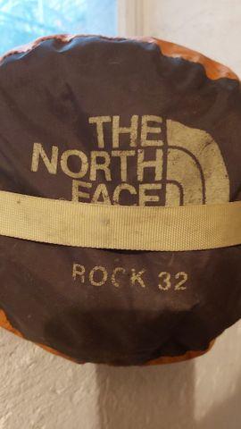 Campingartikel - The North Face 3-Personen-Zelt