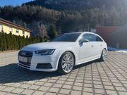 Audi A4 2 0TDI mit