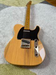 Fender Squier Classic Vibe Fender