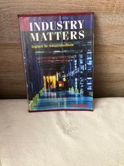 Industry Matters Englisch für Industriekauffleute