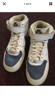Schuhe Original Nike Air Force