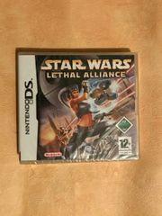 Nintendo DS Spiel Star Wars