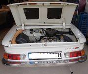 NSU 1200 C Oldtimer NSU