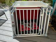 4pets PRO 4 M Hundetransportbox