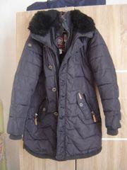 Wintermantel von Khujo - Gr XL