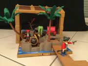 Playmobil Piratenschatztruhe 4432