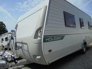 Knaus Eifelland Holiday -500 Ez