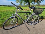 Herren Trekkingrad - Enik Salamanca Made