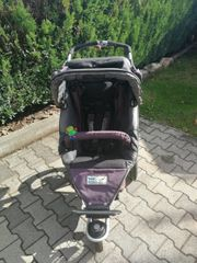 tfk Buggy Joggster twist