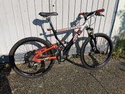 Mountainbike Rotwild RFC01