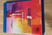 John Wick 3 Neu Blu-Ray