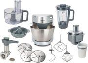 Küchenmaschine Kenwood CHEF Edition silber