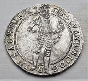 Ferdinand II Halbtaler 1632 Prag
