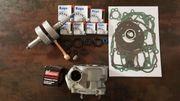 Zylinder-kit Yamaha Dt 125 R