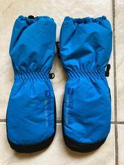 Handschuhe Fäustlinge Gr 134 140