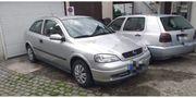 Opel Astra G cc zu