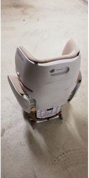 Concord Transformer T 2012 Kindersitz