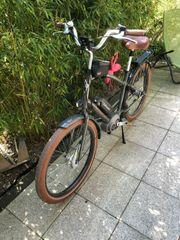 Electra Townie Go elektro Fahrrad