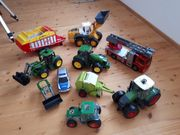 Spielzeug-Fahrzeuge