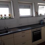 Nobilia Küche gebraucht inkl Elektrogeräte