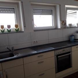 Küchenzeilen, Anbauküchen - Nobilia Küche inkl Elektrogeräte