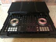 DDJ SX Pioneer DJ Controller