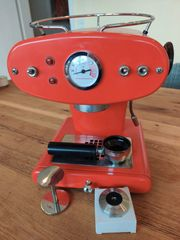 Illy Espressomaschine Francis Francis X1