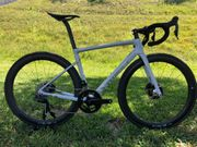 2020 Specialized S-Works Tarmac Disc