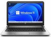 HP 430 G3 Ultrabook 13