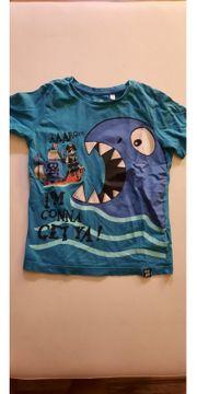 Piraten T-Shirt Gr 116