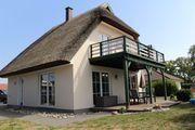 Komfortables Reetdachhaus für 4 nahe