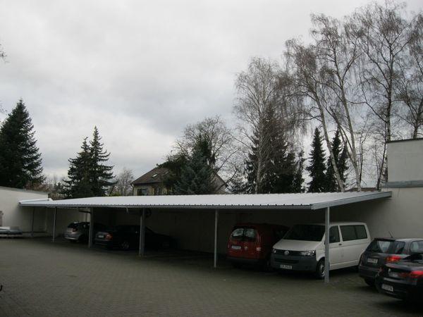 Carport zu vermieten Erlangen Innenstadt