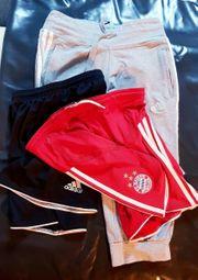 3- Shorts für Jungs