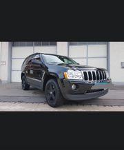 Cherokee V6 evtl tausch möglich