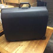 Samsonite Koffer groß - Rollen hinten -