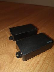EMG Pickup Tonabnehmer