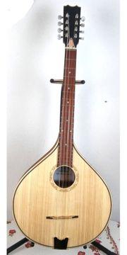 Thomann Octave Mandolin Standard incl
