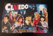 Cluedo - spannendes Detektivspiel für die