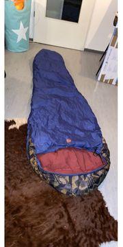 Mumien Schlafsack