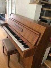 Schönes Klavier von Callsia