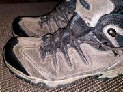 Damen Trekking Schuhe von Meindl