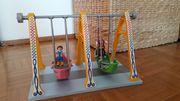 Playmobil Schiffsschaukel