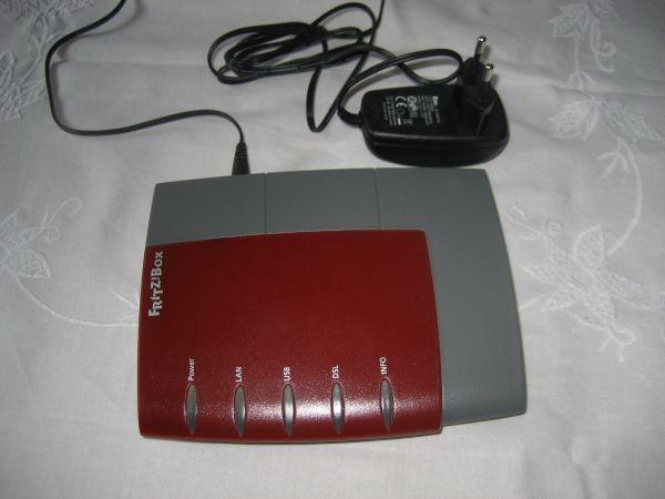 FRITZ Box 2170 Modem Router