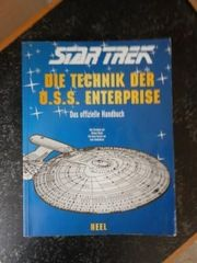 STAR TREK Die Technik der
