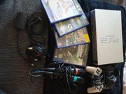 PlayStation2 mit Singstar