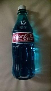 Coca Cola Glasflasche 1 5