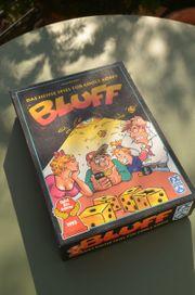 Bluff Gesellschaftsspiel FX Schmid Spiele