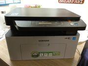 Samsung Xpress M2070W Schwarz Weiß