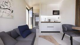 Ferienhaus/ -whg., Wohnwagen/-mobil gesucht - Tiny House individuelle Tiny Häuser