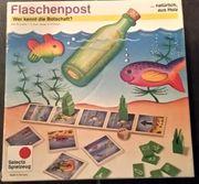 Selecta - Flaschenpost ab 4 Jahre